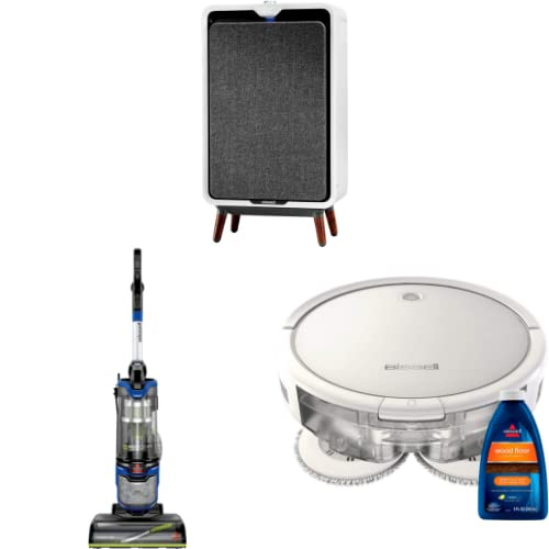 Up to 50% off Bissell Floorcare and Air Purifiers