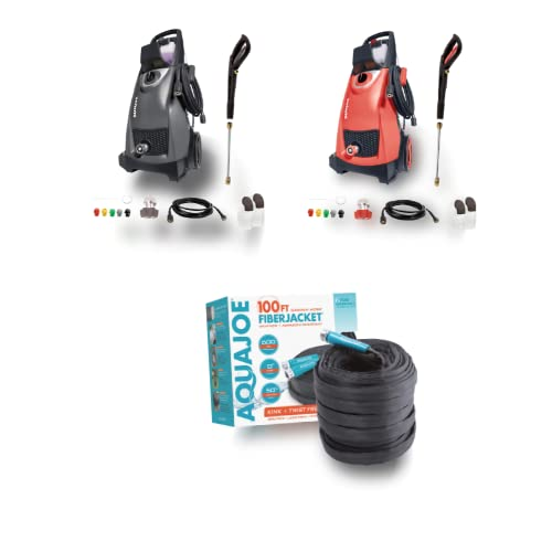 Save up to 30% on Sun Joe Pressure Washers & More