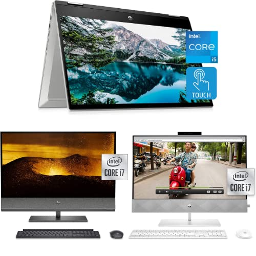 Up to 17% off Select HP Laptops and Desktops