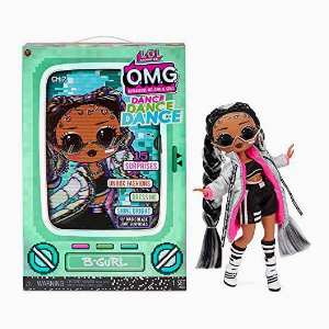 L.O.L. Surprise! Dance Launch in Toys & Games