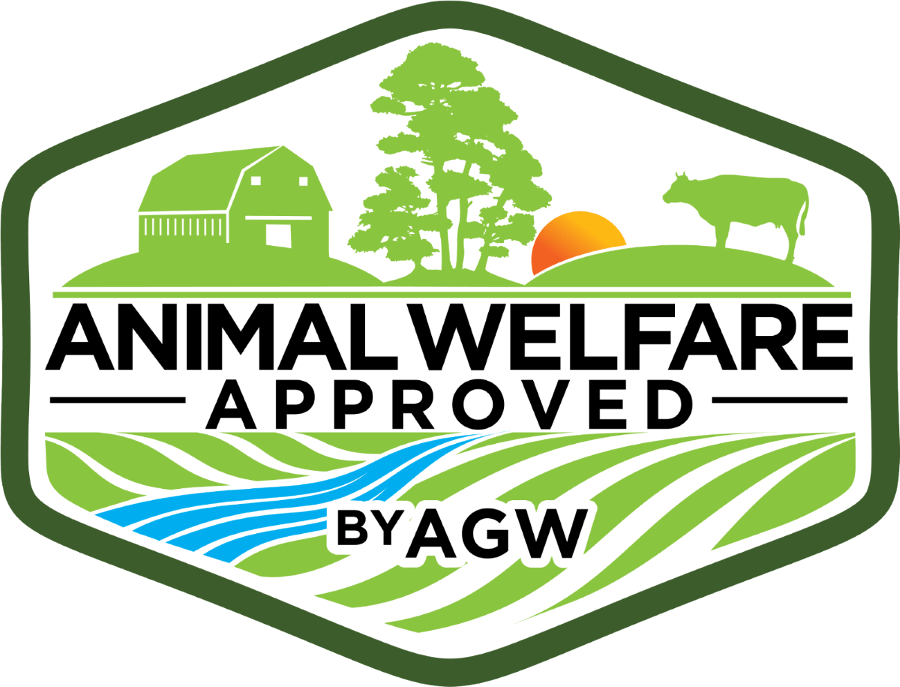 Certified Animal Welfare Approved