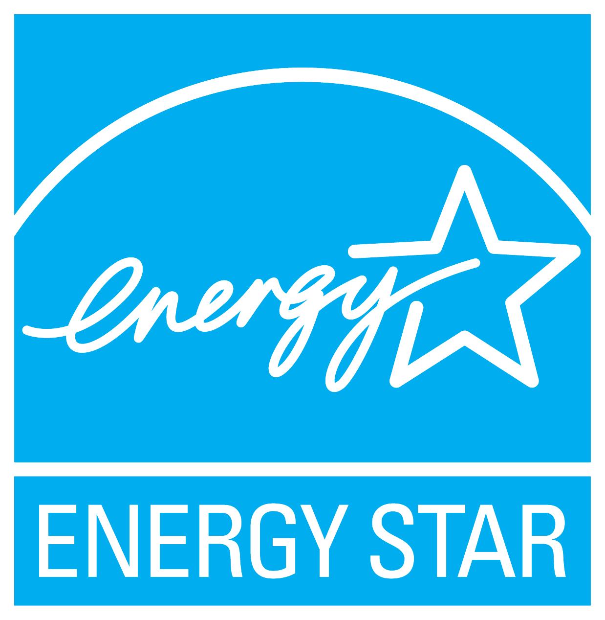 Energy Star Most Efficient Logo
