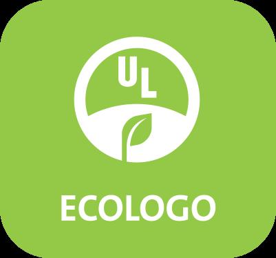 Ecologo Logo