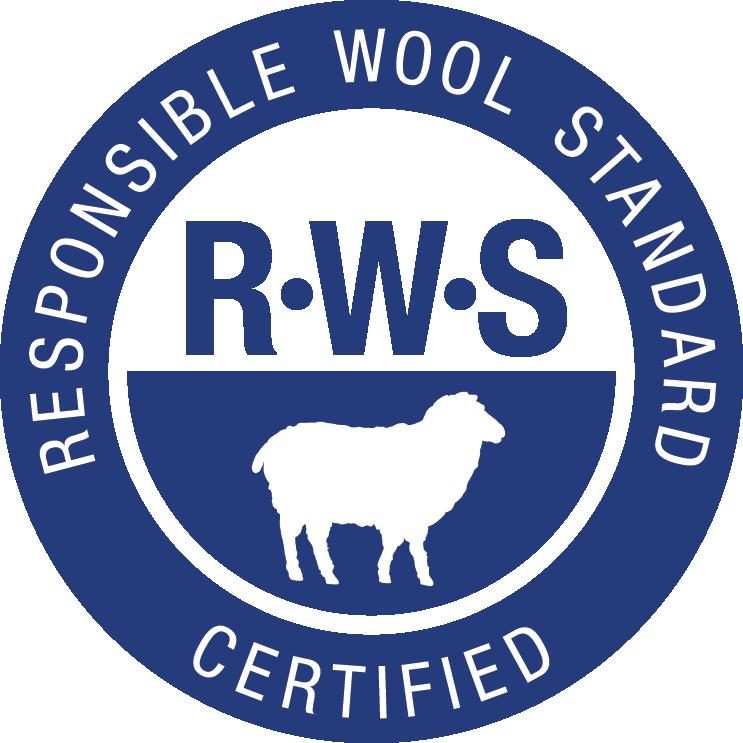 Responsible Wool Standard Logo