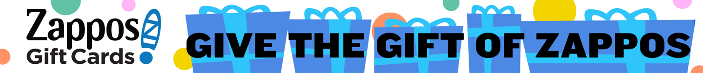 image for Zappos gift cards