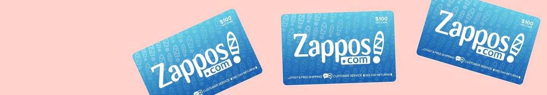 Zappos Com Gift Cards Zappos Com