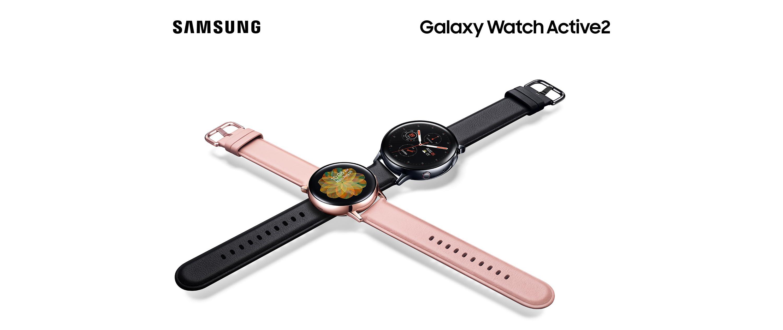 Galaxy Watch Active2 - Jetzt vorbestellen