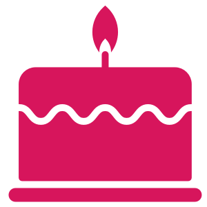 Birthday Trivia Icon