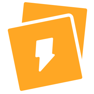 Flashcards Icon