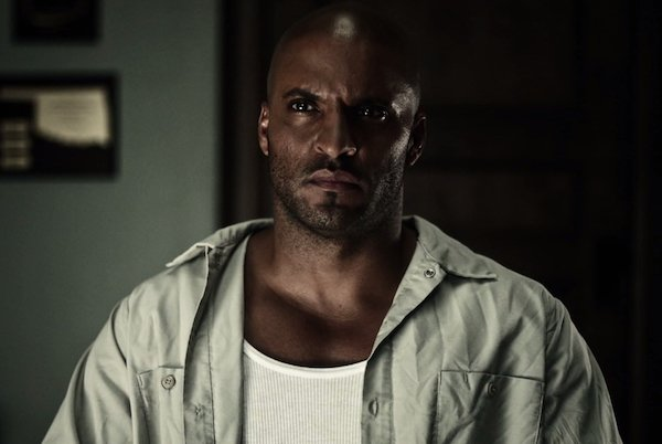 A picture from a scene in the American Gods series.