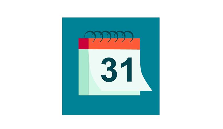 欧洲购物节日日历
