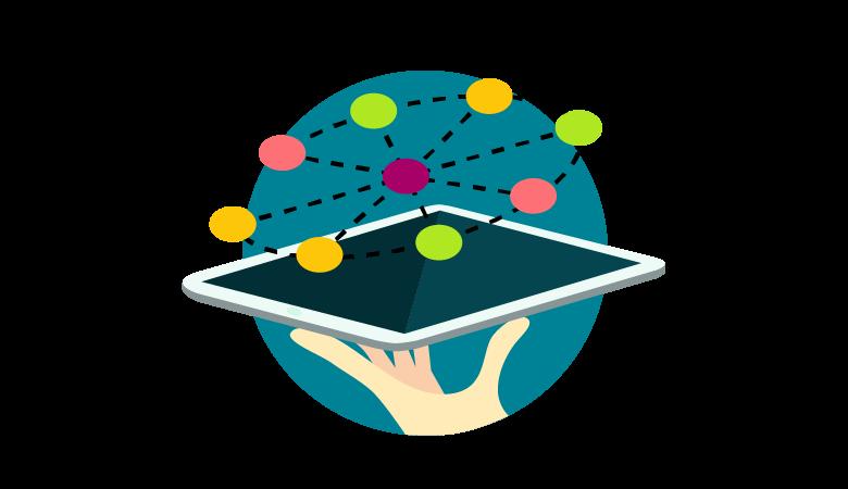 從第三方服務提供商獲取管理全球業務擴張的資訊。