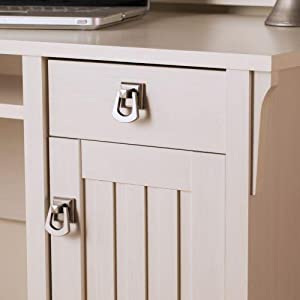 leaded cabinet oak style or and for intended mission two part craftsman bassett hutch with decor wood ideas glass china