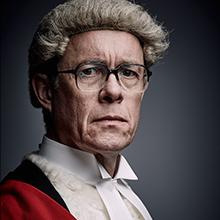 charles grey, justice, judge, alex jennings, england, the queen, the crown, walking dead, babel