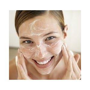 Natural Exfoliants Reveal Fresh, Clean Skin
