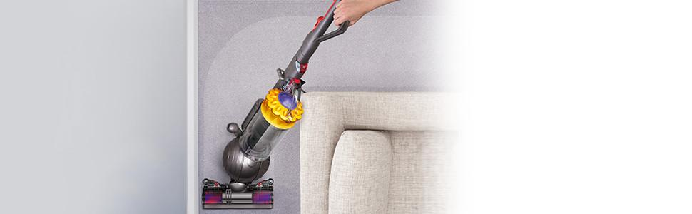 dyson ball multi floor upright vacuum corded. Black Bedroom Furniture Sets. Home Design Ideas