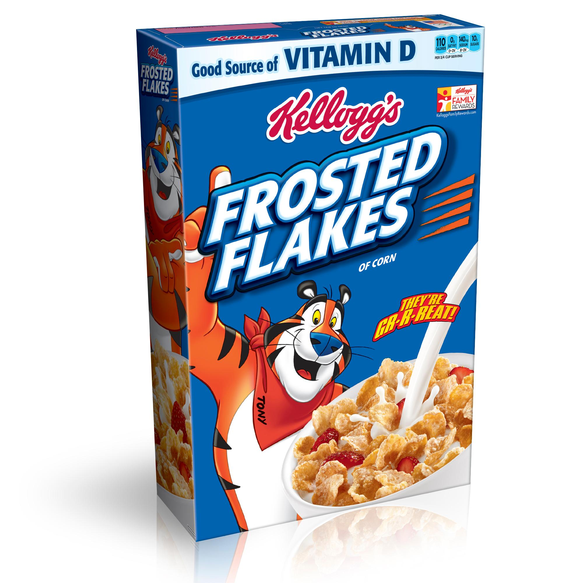 ready to eat cereal case study The case of ready-to-eat cereals in boston benaissa chidmi  in these studies, the quantities sold and the prices at retail and wholesale levels are.