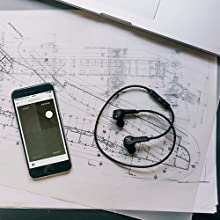 Beoplay app, app, mobile app, Bang & Olufsen, wireless bluetooth headphones