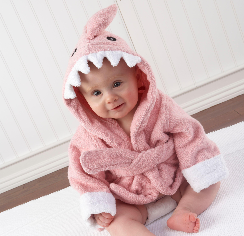 82e916174 Amazon.com   Baby Aspen Baby s Bath Time Bunny Hooded Spa Robe