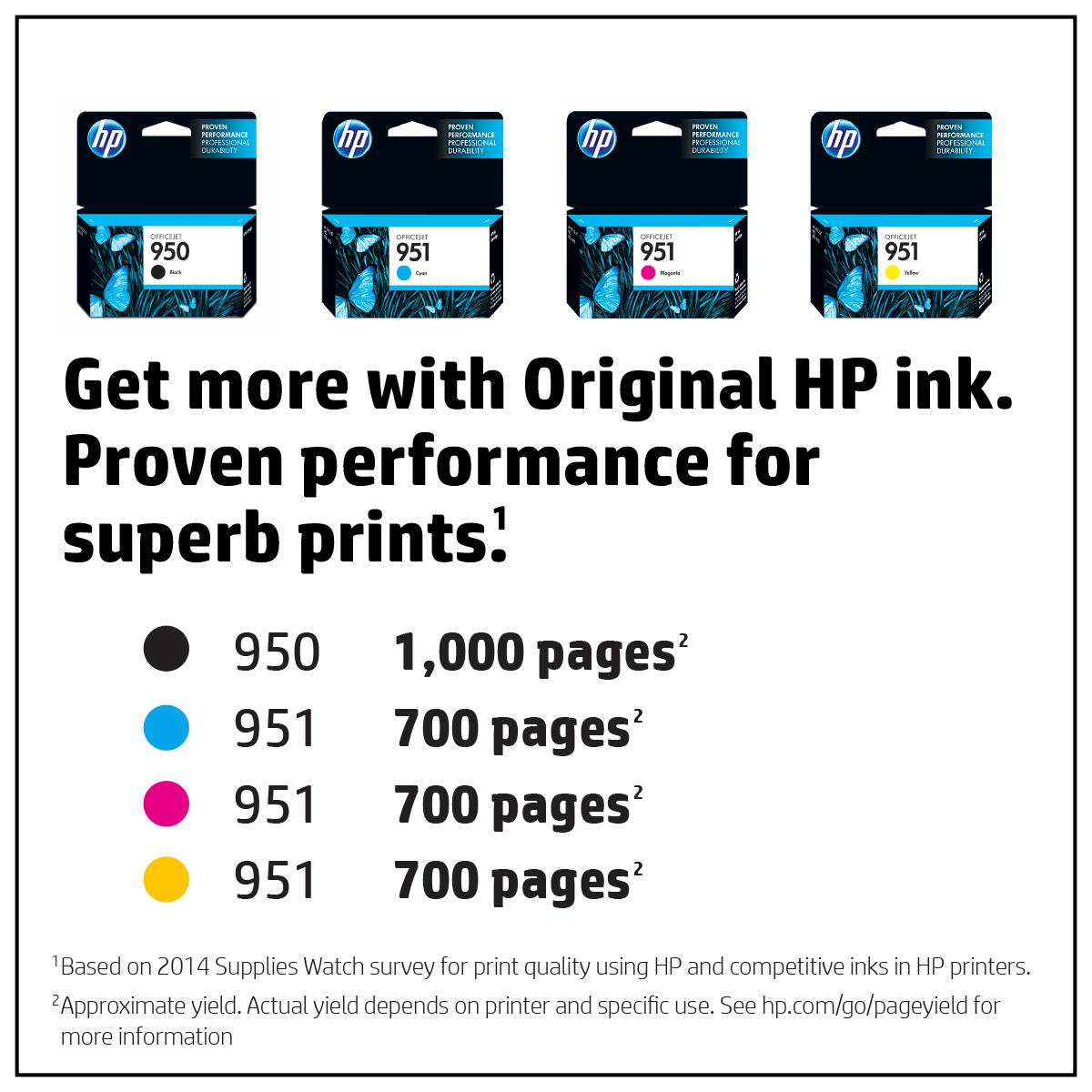 amazon com hp officejet pro 8100 wireless photo printer with