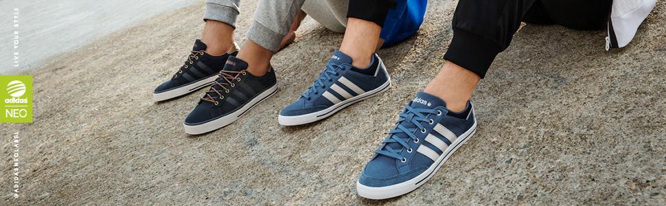 a242f7dd2 adidas neo se daily sneaker mens Sale