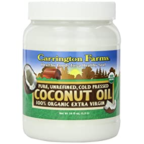 coconut, coconut oil, organic, extra virgin