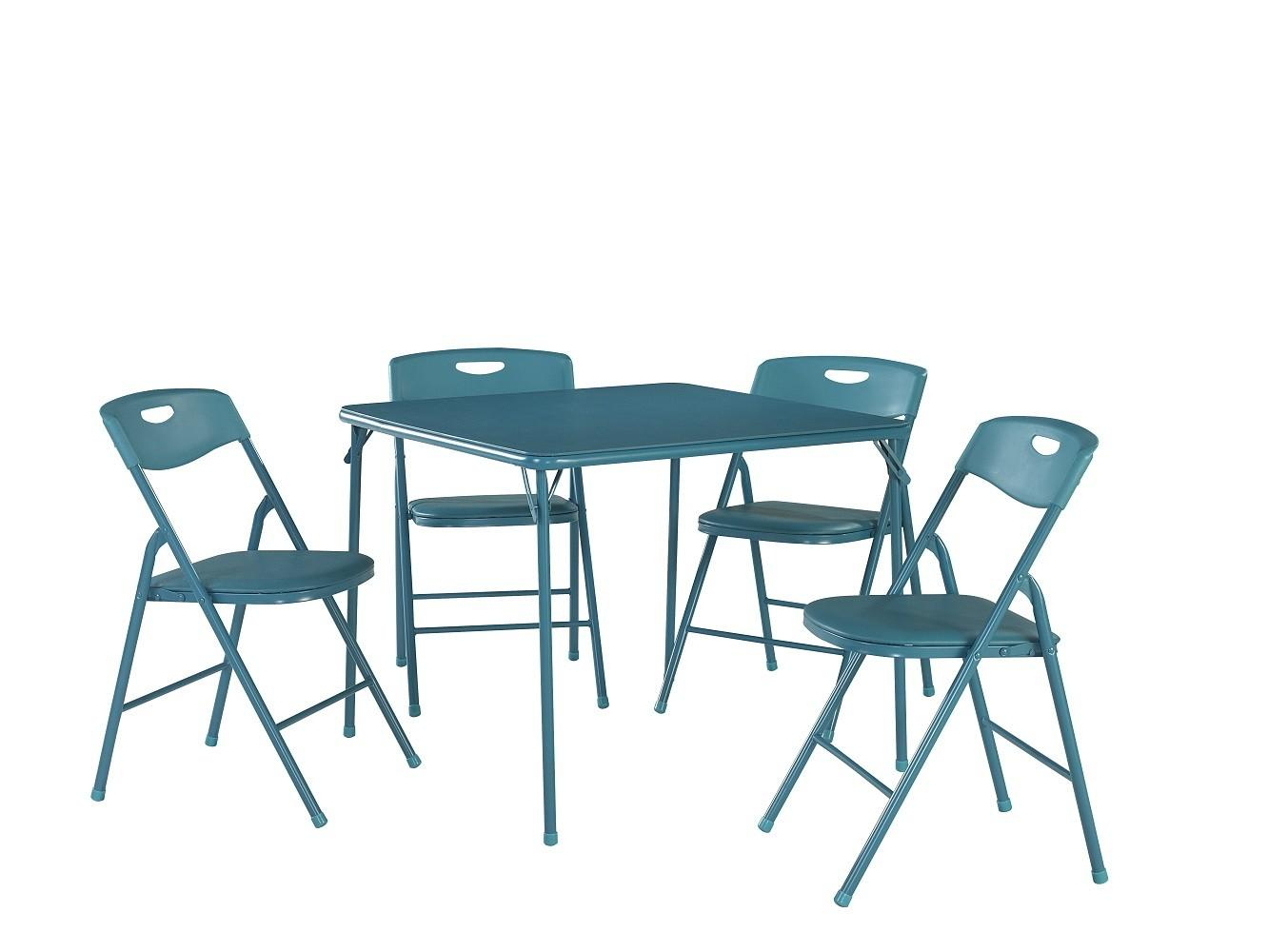 Amazoncom Cosco Products 5 Piece Folding Table and Chair  : 2b3ee207 b417 4f54 ab3c 0c32ea10327fjpgCB322397009 from www.amazon.com size 1332 x 1000 jpeg 76kB