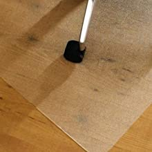 Amazon Com Floortex Ultimat Polycarbonate Chair Mat For