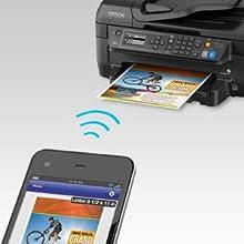 Wireless and Wi-Fi Direct