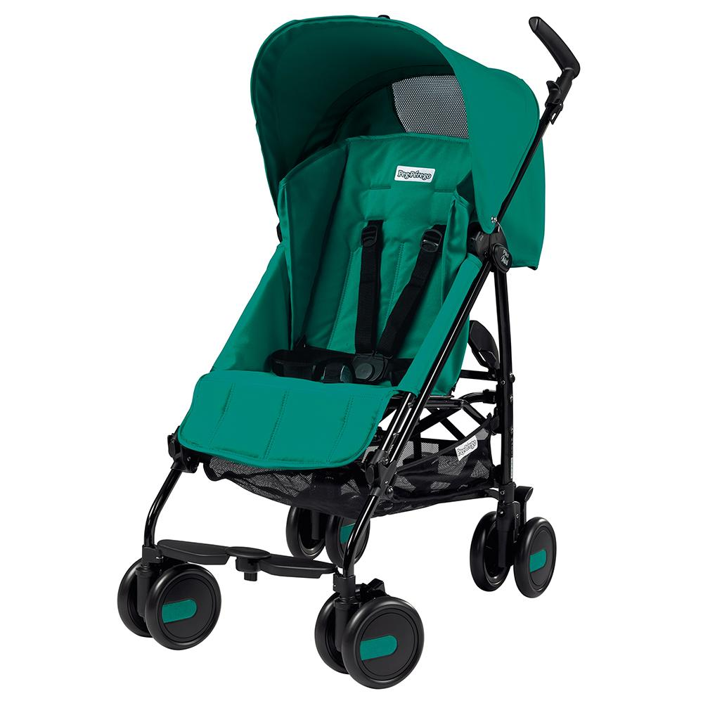 Amazon.com : Peg Perego Pliko Mini Stroller, House : Baby