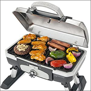 Amazon Com Cuisinart Cgg 180t Petit Gourmet Portable