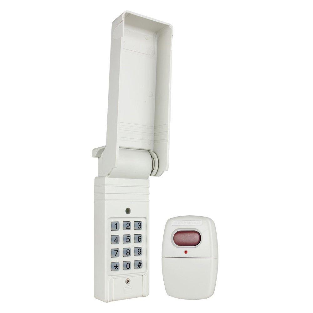 Skylink 69p Universal Garage Door Opener 1 Button Keychain