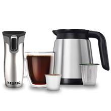 Keurig beverages, Keurig variety, keurig brewers, keurig coffee machine, keurig coffee