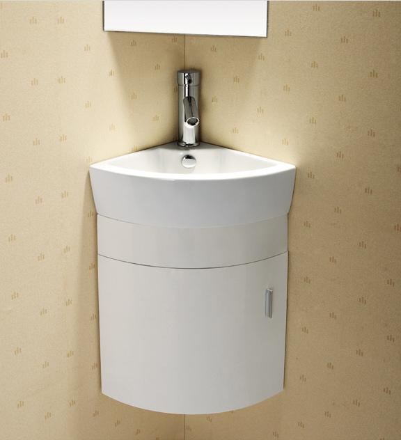 Elite Sinks, Sinks, Corner Sink, Bathroom Sink, Wall Mounted Sink, Vanity
