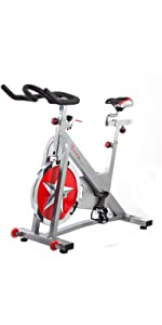 Pro Indoor Cycling Bike by Sunny Health & Fitness B901