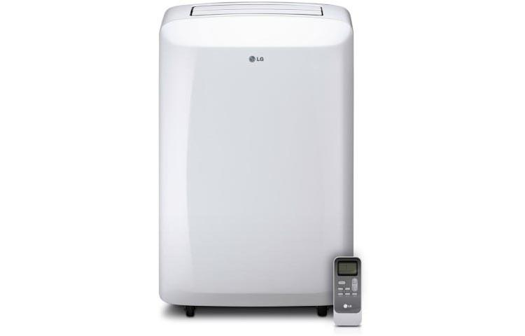 Amazon lg 10000 btu 115v portable air conditioner with remote 10000 btu portable air conditioner fandeluxe Choice Image