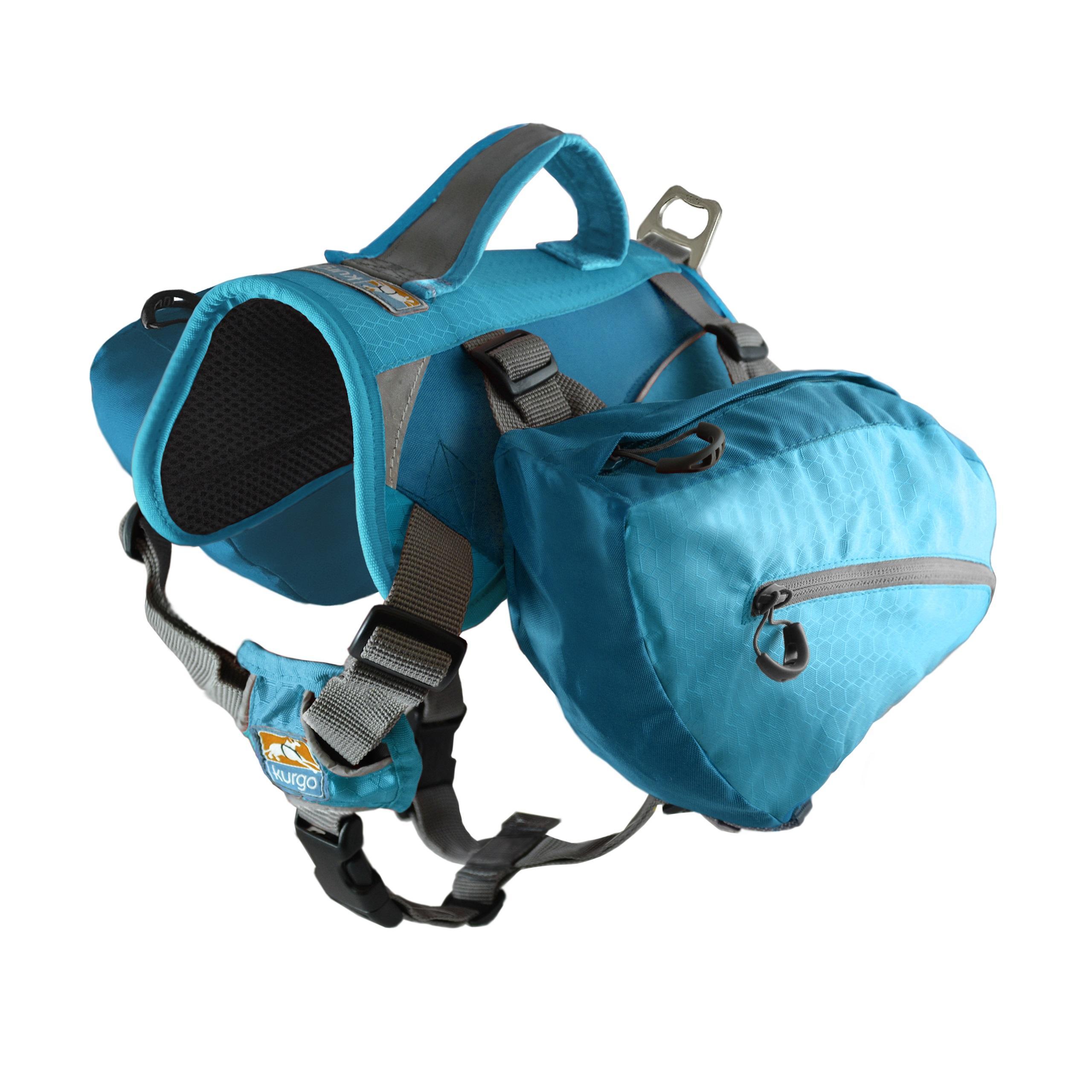 Amazon Com Kurgo Big Baxter Tm Dog Backpack For Hiking