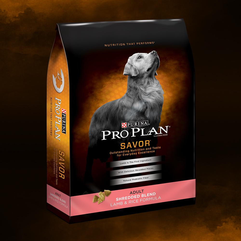 Purina Pro Plan Salmon Dog Food Reviews