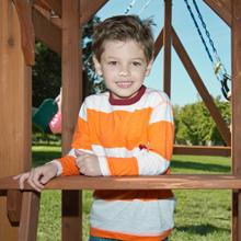 Jamboree Fort Play Set