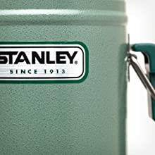 stanley, tough, durable, legendary, classic, vacuum, insulated, insulation, built for life, warranty