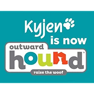Kyjen is now Outward Hound