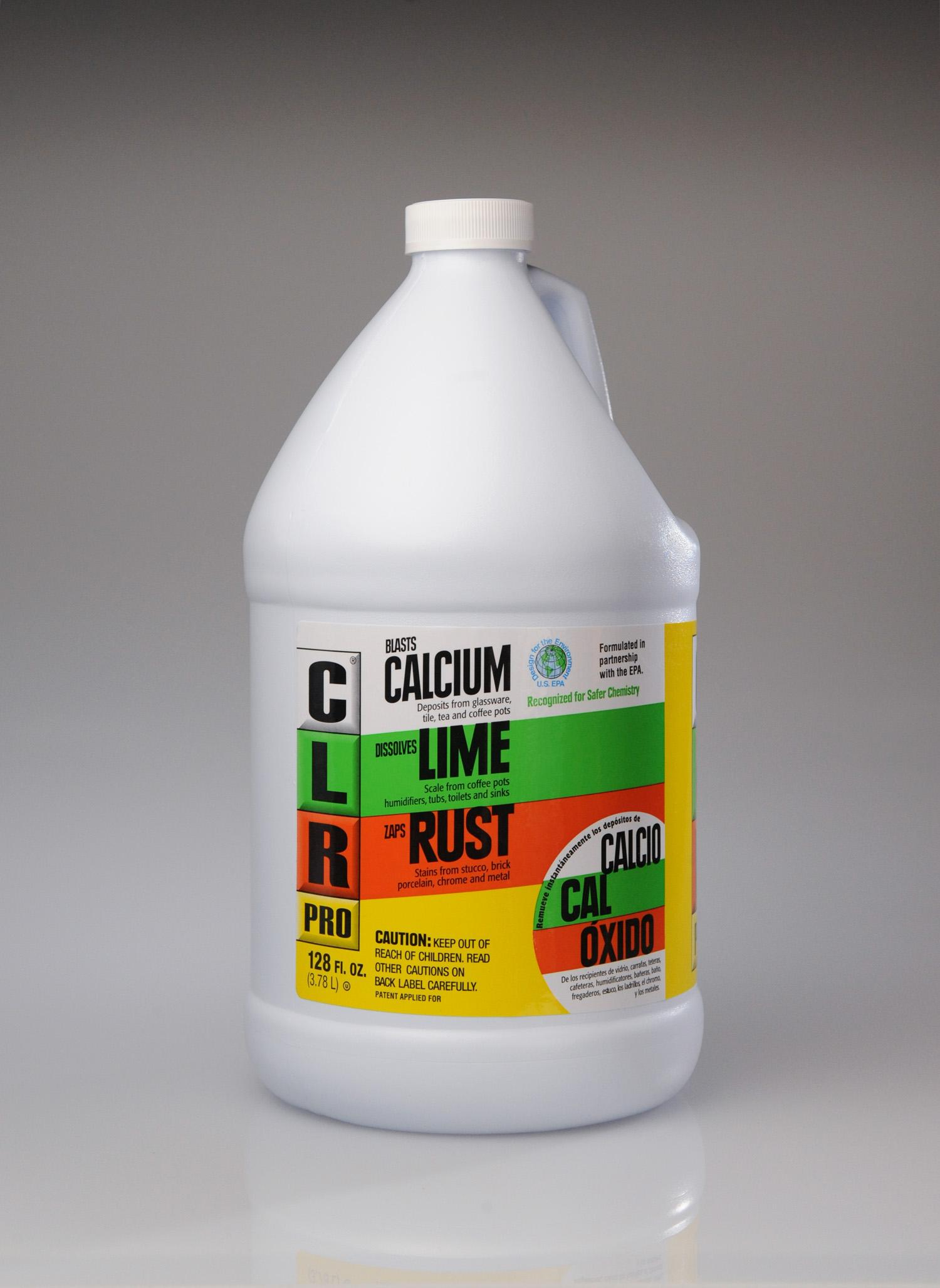 Amazon Com Calcium Lime And Rust Remover 128oz Bottle
