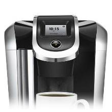 K475 features, K475 customizable settings, K475 brewer, K475 Coffee Maker, keurig coffee maker