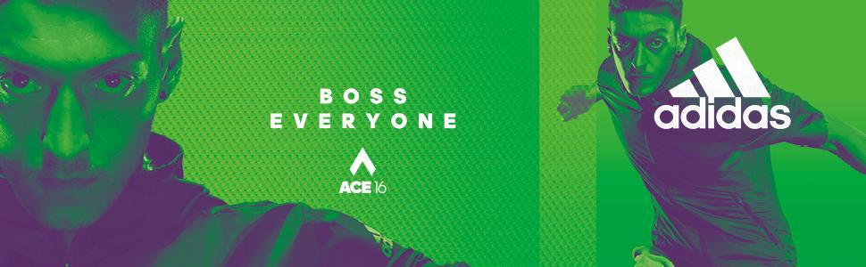 Amazon.com | adidas Performance Men's Ace 16.3 IN Soccer