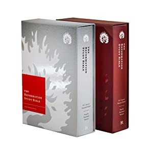 White, Crimson Hardcovers + Slipcase