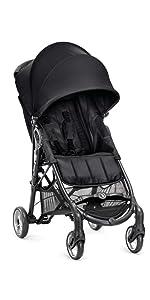 Amazon Com Baby Jogger City Tour Stroller Onyx Baby
