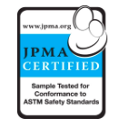 jpma, tested, safe, secure, sleeping, space, for, baby