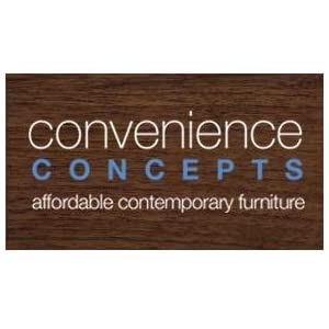Convenience concepts designs4comfort sheridan for Affordable furniture 290