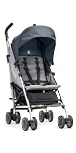 Amazon Com Baby Jogger City Tour Stroller Onyx Baby