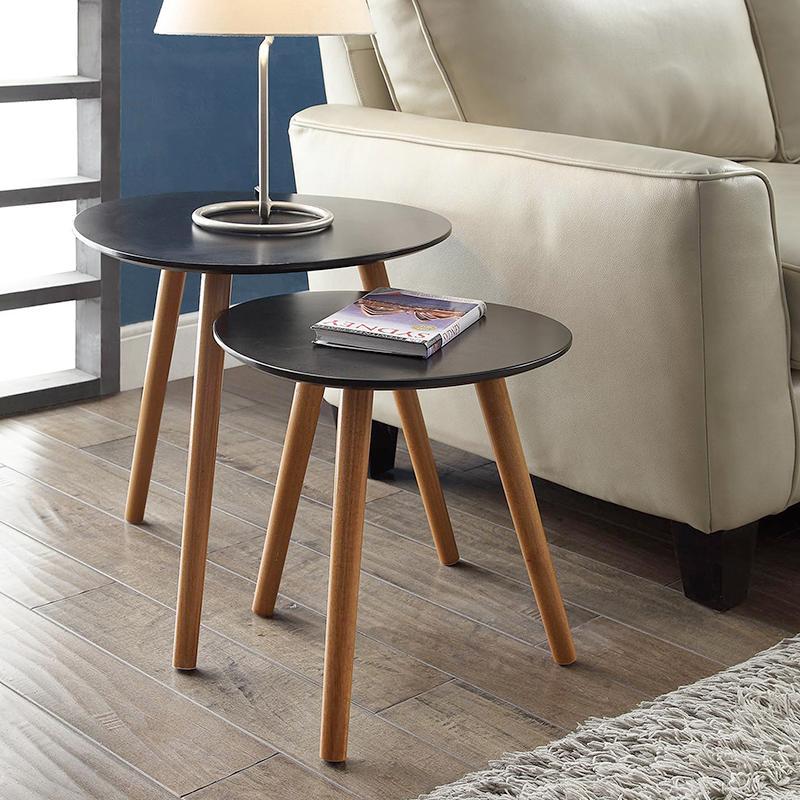 Amazon Com Convenience Concepts Oslo 1 Drawer Desk White